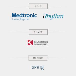 MedtechVision 2021 Sponsors